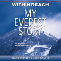 Within Reach: My Everest Story (Unabridged)