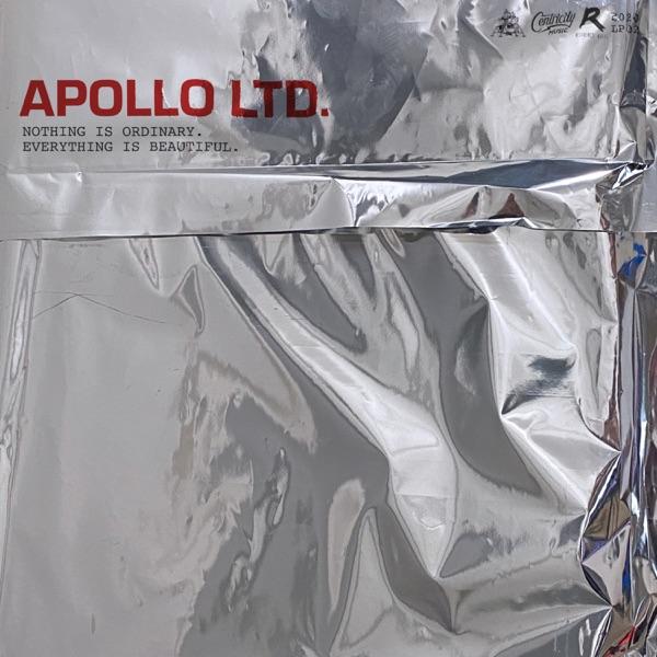 Apollo Ltd - Sunday Morning Feeling