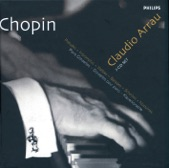 "Claudio Arrau - Chopin: Waltz #1 In E Flat, Op. 18, ""Grande Valse Brillante"""