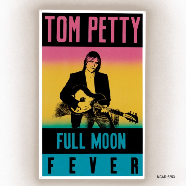Tom Petty mit I Won't Back Down