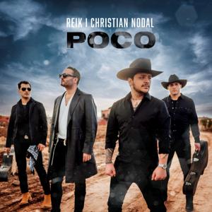 Reik & Christian Nodal - Poco