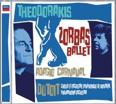 Zorbas (Ballet Suite): Scene 21: Danse de Zorbas et Scene 22