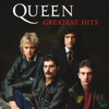 Queen - Greatest Hits kunstwerk