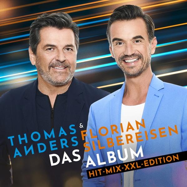Thomas Anders & Florian Silbereisen mit Zooom!