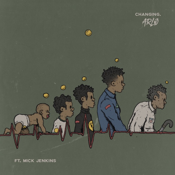 Changing (feat. Mick Jenkins) - Single