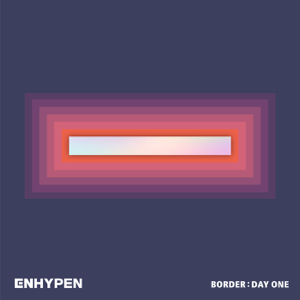 ENHYPEN - Border : Day One - EP