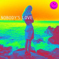 Album Nobody's Love - Maroon 5