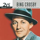 Bing Crosby - White Christmas (1947 Single Version)