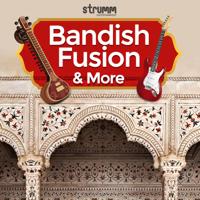 Various Artists - Bandish Fusion & More