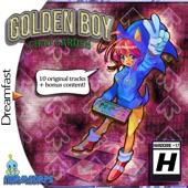 Golden Boy - Cyclone Kick (Palmtree Panic Zone)