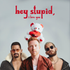 JP Saxe & Mau y Ricky - Hey Stupid, I Love You (Spanglish Version) illustration