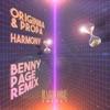 Harmony (Benny Page Remix) - Single