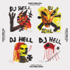 DJ Hell - House Music Box (Past Present No Future) Grafik