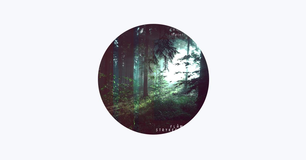 skoger møte single