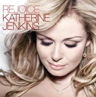 Katherine Jenkins - Rejoice artwork