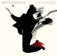 Bryan Adams - Anthology artwork