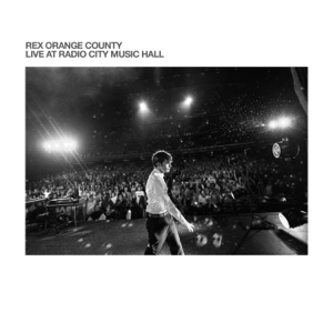 Rex Orange County - Live at Radio City Music Hall