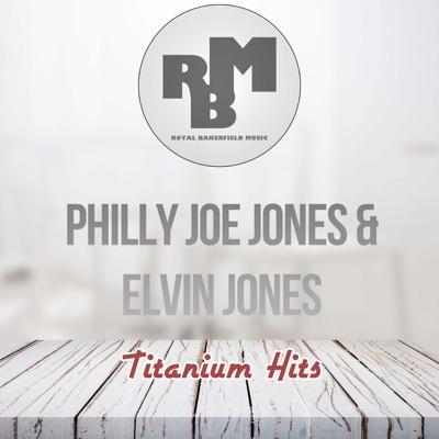 Titanium Hits - Elvin Jones