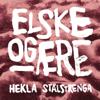 Hekla Stålstrenga - HØR DU, MARIA artwork