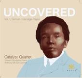 Catalyst Quartet - Clarinet Quintet in F-Sharp Minor, Op. 10: II. Larghetto affettuoso