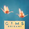 Maître Gims - ORIGAMI (feat. X NILO VIRUS) Grafik