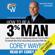 Corey Wayne - How to Be a 3% Man (Unabridged)