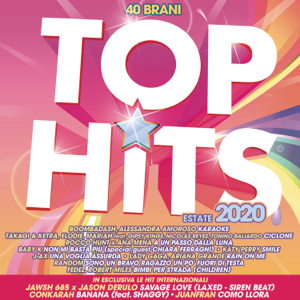 Various Artists - TOP HITS ESTATE 2020