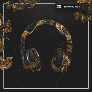 8D Tunes - 8D Music, Vol. 2