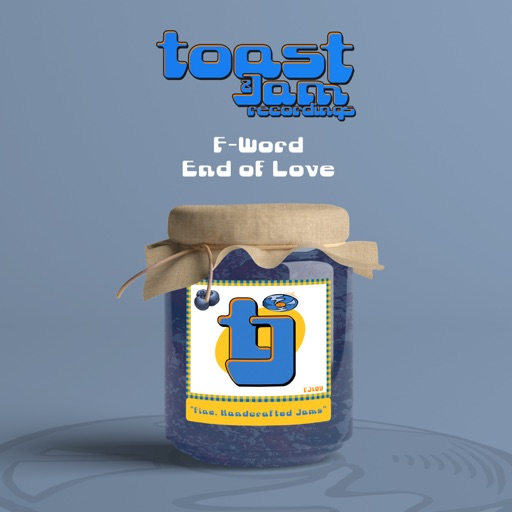End of Love - Single by F-Word