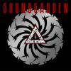 Soundgarden - Somewhere Grafik