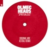 The Olmec Heads - Spiritualised (The Astral Mix)