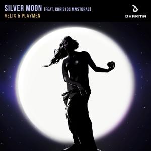 Velix & Playmen - Silver Moon feat. Christos Mastoras [Extended Mix]
