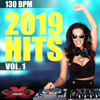2019 Hits Volume 1 (32 Count Non-Stop DJ Mix For Fitness & Workout) [130 BPM] - Dynamix Music