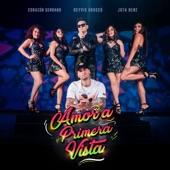 Corazon Serrano;Deyvis Orosco;Jota Benz - Amor a Primera Vista