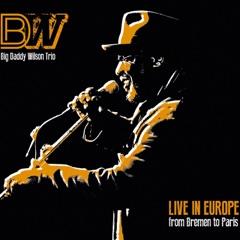Texas Boogie (Live)