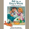 All in a Day's Work: A Folktale from Norway