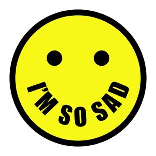 3OH!3 – I'M SO SAD – Single [iTunes Plus AAC M4A]