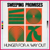 Sweeping Promises - Blue
