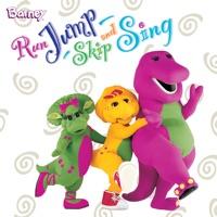 Barney - Barney's Run, Jump, Skip, and Sing