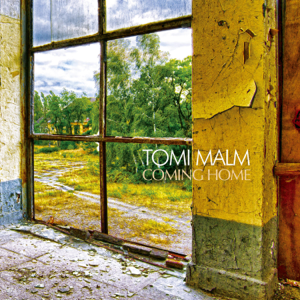 Tomi Malm - Second Wave