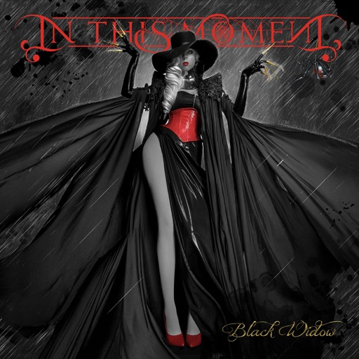 Art for Sexual Hallucination (feat. Brent Smith) by In This Moment