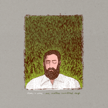 Our Endless Numbered Days Deluxe Edition Iron & Wine album songs, reviews, credits