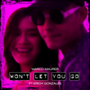 Marco Maurer - Won't Let You Go (feat. Erich Gonzales) artwork
