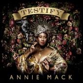 Annie Mack - Shadows of a Kingdom