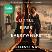 Little Fires Everywhere (Unabridged) - Celeste Ng Cover Art