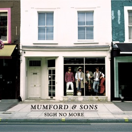 Mumford and Sons: White Blank Page
