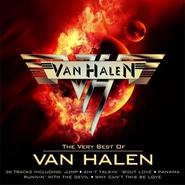 Van Halen mit Dreams