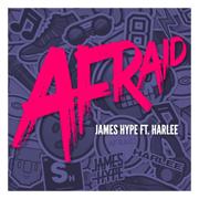 EUROPESE OMROEP | Afraid (feat. Harlee) - James Hype