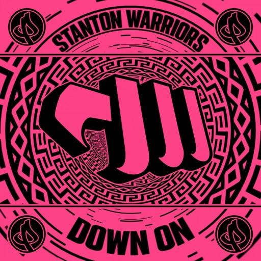 Down On - Single by Stanton Warriors