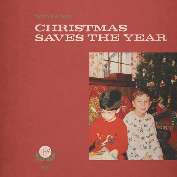 Christmas Saves The Year - Single